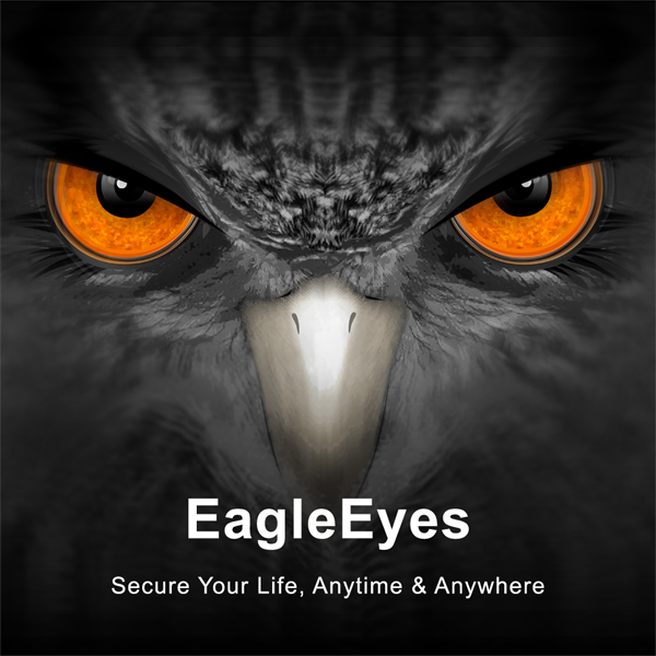Remote Avtech Cctv Eagleeyes App In Control Uk